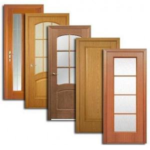 Двери, дверные блоки Уни