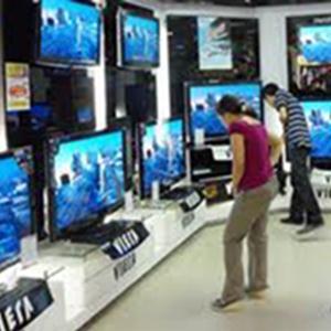 Магазины электроники Уни
