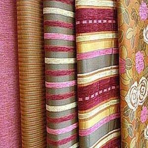 Магазины ткани Уни