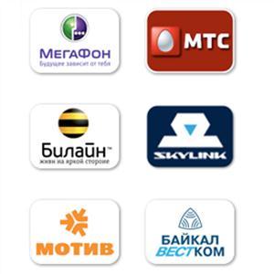 Операторы сотовой связи Уни
