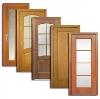Двери, дверные блоки в Уни