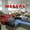 Магазины мебели в Уни