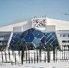 Спортивные комплексы в Уни