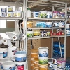 Строительные магазины в Уни