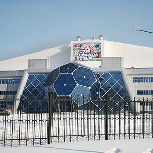 Спортивные комплексы Уни