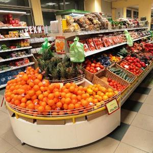 Супермаркеты Уни